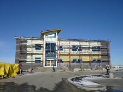 Koinonia School - Airdrie, Alberta